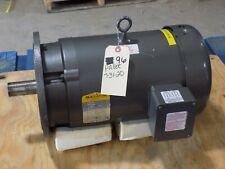 New Old Stock Baldor 10hp Iec Motor Mvm3714d 230460v D132md 1725 Rpm 3ph