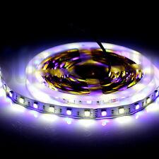 SUPERNIGHT® Red/Blue/Green/RGB/RGBW 5m/10m 3528/5050 150/300/600 LED Strip Light