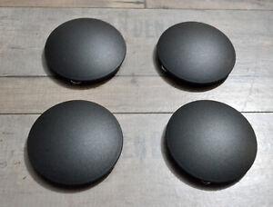 4 x Lada Niva Wheel Hub Cover Black Plastic 2121-3103065-10