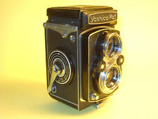 Yashica-Mat - vintage TLR for repair...