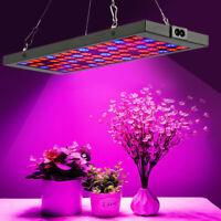 40W 75LED élèvent panneau lampe intérieur plante végétale spectre lumière G