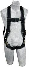 Dbisala 310 Lbs Capacity Arc Flash Protection Full Body Harness 1110830