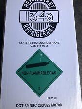 Automotive Refrigerant 30 Lb. Cylinder (R-134A-30)