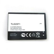 ALCATEL TLi020F1 BATTERY FOR ONE TOUCH 7040 7041 2000 mAh