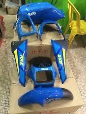 Yamaha Rxz135cc Bodyset