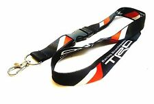 Lanyard  / key chain for TRD Toyota Lexus 86 FRS Supra Celica Echo CT