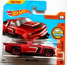 HOT WHEELS SOLID MUSCLE HW DIGITAL CIRCUIT  Mattel [1P]