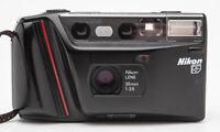 Nikon RF Kompaktkamera Kamera Camera - 35mm 1:3.5 Optik