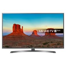"LG 43UK6750P 43"" Ultra HD 4K Smart LED TV With Freeview Play - *No Reserve*"