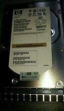 HP EVA M6412A 400GB 10K FC DRIVE 465329-002 AJ711B ST3400755FC BD400DADFQ qty