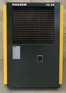 Kaeser / HPC TC44 Refrigerant Compressed Air Dryer, 166Cfm! Immaculate! Dry Air!