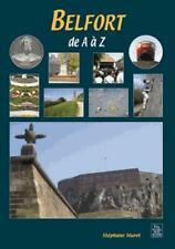 Belfort de A à Z - Stéphane Muret - Livre - 142810 - 2038780