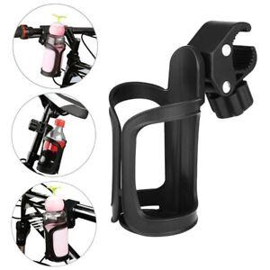 Baby Stroller Pram Cup Holder Universal Bottle Drink Water Coffee Bike Bag L6D2