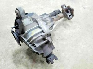 2001-2010 GMC Sierra 2500 3500 Front Axle Differential Carrier 4.10 Ratio