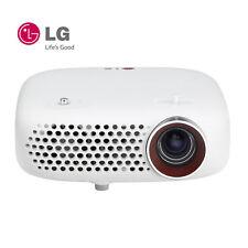 LG PW600G LED Projector 1280x1800 Projctr 600 ANSI
