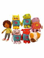 """Dreamworks Home Alien Oh Soft Toy Plush Collection 27cm 11"""""""