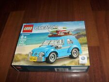 LEGO Creator Mini VW Beetle (40252)  Sealed BRAND NEW MISB SET
