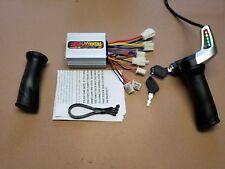 Razor Pocket Mod Pocket Rocket Variable Speed Kit - throttle controller