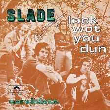 "SLADE ""LOOK WOT YOU DUN"" ORIG BEL 1970"