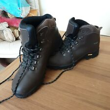 Mountain Warehouse Extreme Storm Waterproof IsoGrip Boots Used 9.50 Walking boot