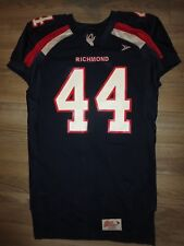 Richmond Spiders #44 Football Team Game Worn Used Jersey XL