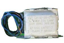 Phillips Advance LC-1420C-TP BALLAST TYPE-1 T12 F20T12 20W 120V