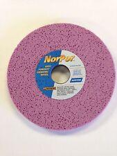 Norton 66252916219 7x12x1 14 25a46 Hvp2 Grinding Wheel New Usa Made