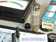 EGRO ECL82 geprüft ECL 82 NOS NIB