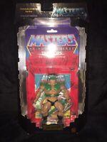 MOTU,Commemorative TRI-KLOPS figure NIP sealed Masters of the Universe He Man !!