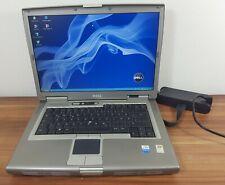 Business Notebook Dell Latitude D810 USB 1,73GHz 2GB RS232 ATi Radeon X600 uvm.