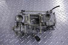 03 SUZUKI SV 650 S THROTTLE BODY BODIES ASSEMBLY WITH INJECTORS SENSORS SV650