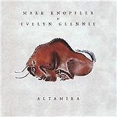 Verve Album CDs Mark Knopfler