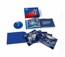 Rolling Stones - Blue & Lonesome (NEW & SEALED Deluxe Edition CD Box Set 2016)
