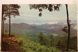 Arkansas AR Jasper Highway 7 Postcard Old Vintage Card View Standard Souvenir PC