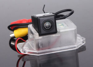 Car Reverse Camera for Mitsubishi Lancer Reversing Backup Rear View Parking