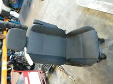 RENAULT MASTER FRONT SEAT RH FRONT, X62, CLOTH, 09/11- 11 12 13 14 15 16 17 18
