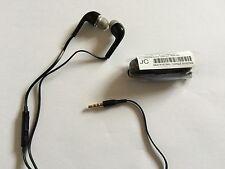 Original SAMSUNG EO-HS3303WE Headset für Galaxy S2 S3 S4 S5 *Schwarz*