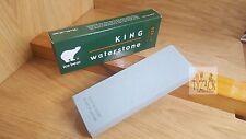 ICE Bear KING japonés de calidad Premium Sintético Waterstone Grueso 220 Grit