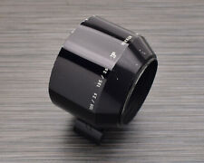 Nikon F NIKKOR Japan 105/2.5 135/3.5 Lens Hood 52mm Screw-In 105mm 135mm (#3889)