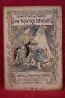 Un Traitre Dévoué - Cigale émule de Lavarède n° 41 - Paul d'Ivoi