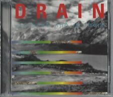 DRAIN / OFFSPEED AND IN THERE * NEW CD 1996 * NEU *