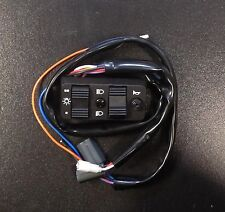 Light / horn switch for Vespa PX125 / 200 / T5