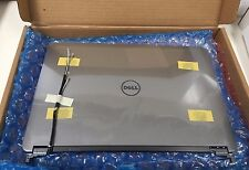 NEW Genuine OEM Dell Latitude E6440 Laptop LCD Back Cover W Hinges 8PNMP