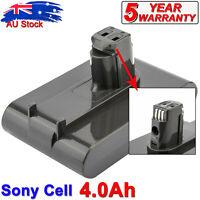4000mAh Vacuum Battery for Dyson DC31 DC34 DC35 DC44 DC45 17083 917083-01 Type A