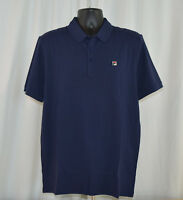 USED Men's FILA Polo Shirt - SIZE & COLOR VARIETY AVAILABLE!