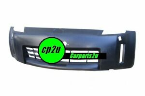 TO SUIT NISSAN 350Z / 370Z 350Z Z33 FRONT BUMPER 02/03 to 08/09