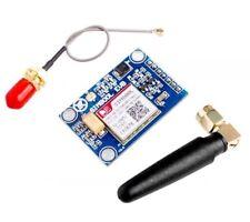Sim800l GPRS GSM Module Quad Band/W SIM Antenne pour arduino compatible Antenna