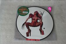 Lady Gaga - Chromatica LP (Picture Disc Limited Edition) Polish STICKERS NEW