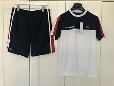 Lacoste Mens Set Size XL French Size 6