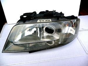 AUDI A6 / A6 ALLROAD (C5) (1997-2005) LEFT HEADLIGHT halogen